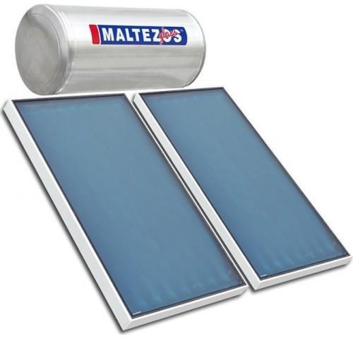 MALTEZOS GLASS -MALT GL 200L